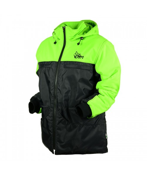 QUEEN THERM DOGSPORT TRAINING JACKET