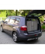 CHEVROLET ORLANDO transport box for dogs